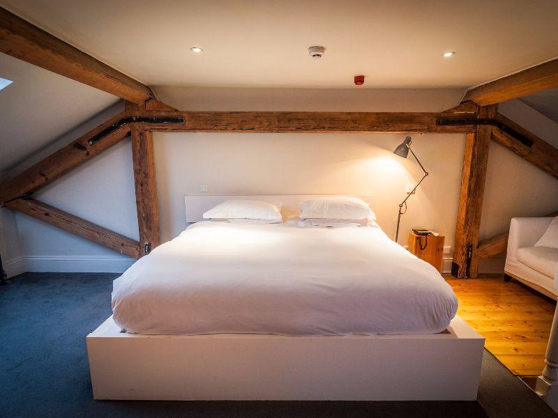 Tres hoteles irresistibles en Dublín