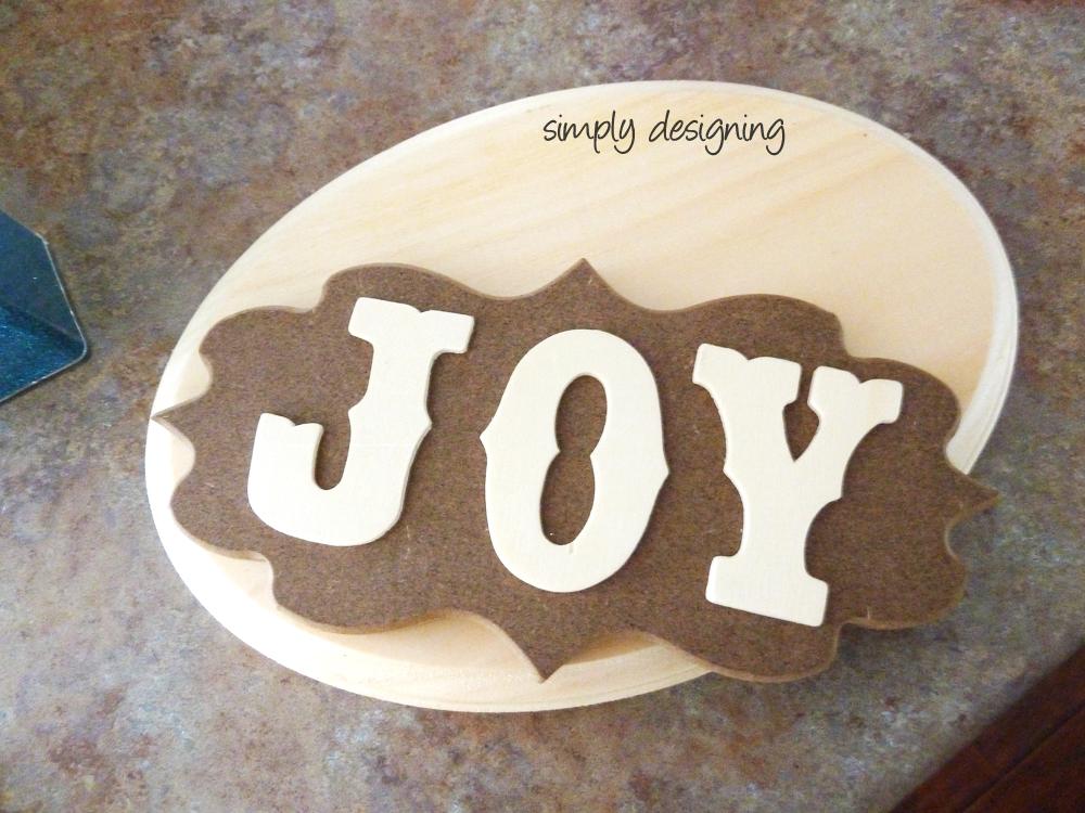 joy+before Glitter Joy #glitteratmichaels 13