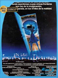 En los límites de la realidad 1983 HD [1080p] Latino [GoogleDrive] DizonHD