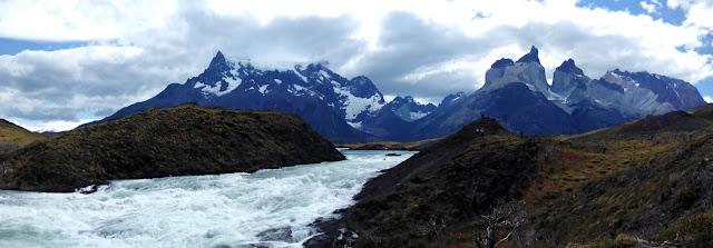 Paine Grande y Cuernos del Paine, Torres del Paine