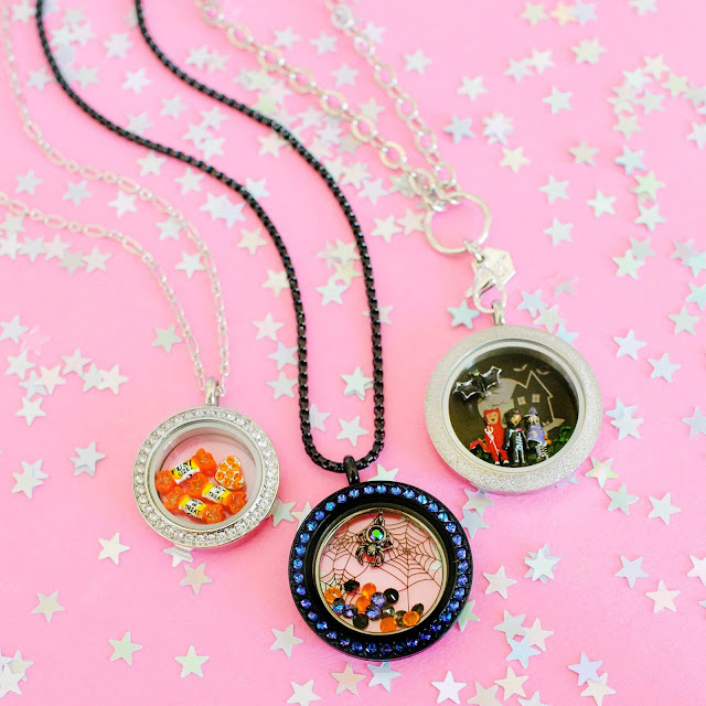 Origami Owl Living Locket Review | 640x640
