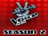The Voice Kids Season 2 June 13, 2015