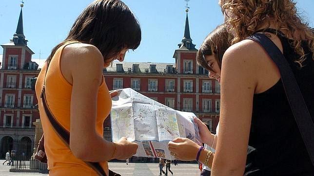 turistas-madrid