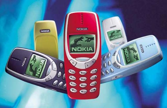 Regresa el clásico de Nokia, el indestructible 3310
