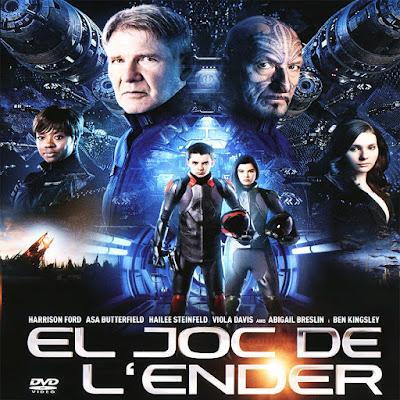 El joc de l'Ender - [2013]