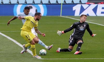 مشاهدة مباراة فياريال وريال مايوركا بث مباشر بتاريخ 16 / 06 / 2020 الدوري الاسباني
