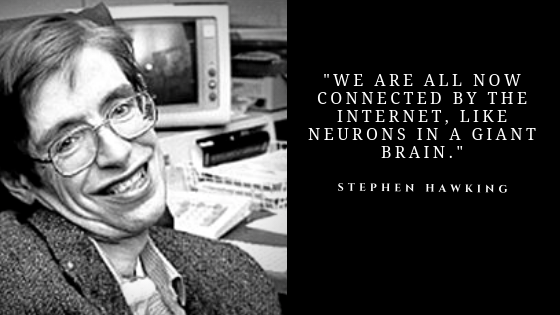 Stephen Hawking Quotes | Famous Inspirational Stephen Hawking Quotes