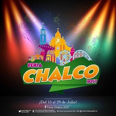 feria chalco 2017