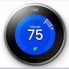 Iphone Controlled Thermostat Home Depot