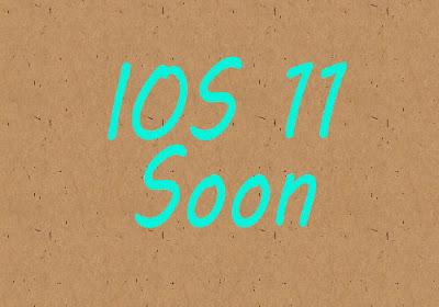 ايوس 11 قريبا