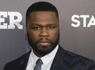50 Cent -  Wins Power Lawsuit