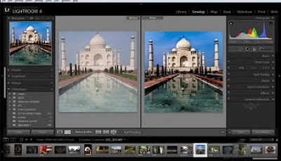 Adobe Lightroom Full Version 2019