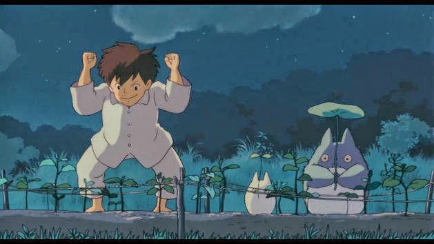 My Neighbor Totoro Free Download English HD DVDRip