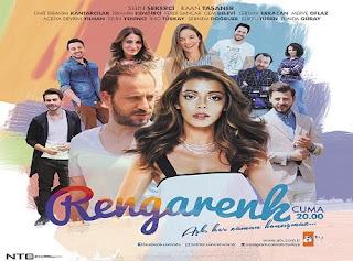 حلقات مسلسل ألوان Rengarenk تركي مترجم للعربية