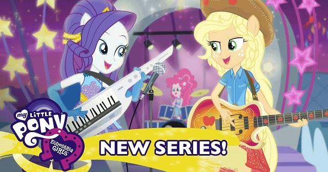 ★El Brony Mendivil★: All new episode or song-episode of