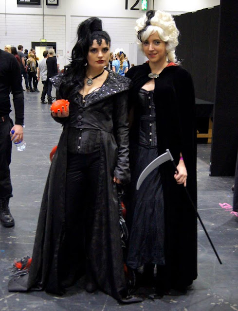 regina once upon a time cosplay susan sto helit cosplay