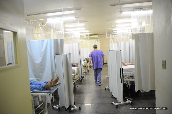 A cada 5 minutos, 3 brasileiros morrem nos hospitais por falhas que poderiam ser evitadas