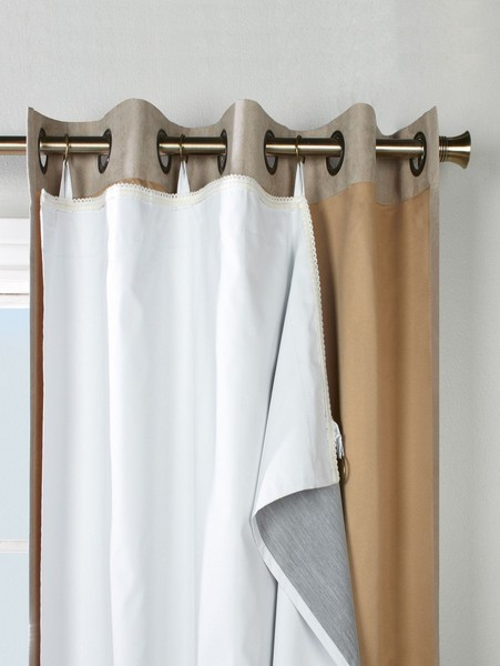 26 Extraordinay blackout liner curtains