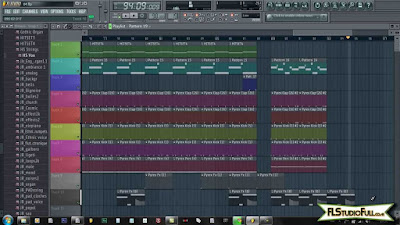 04 - Trap Beat (FA Beatz - FLStudioFull.com)