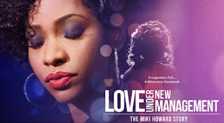 Love Under New Management: The Miki Howard Story premieres June 12 on TV One