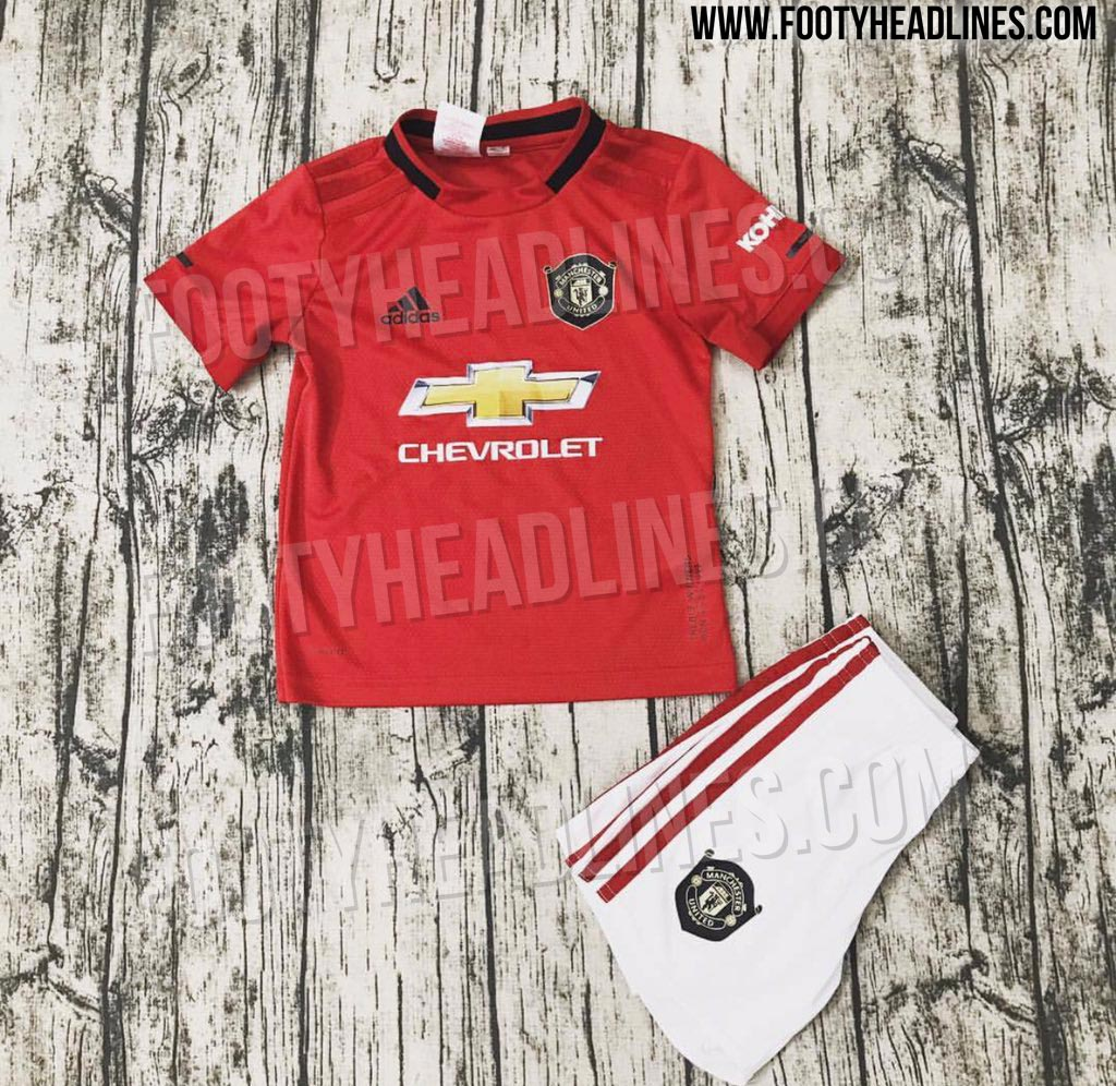 9341a7671 Do you like the on-pitch impression of the Adidas Manchester United 2019-2020  home kit? Let us know in the comments below.