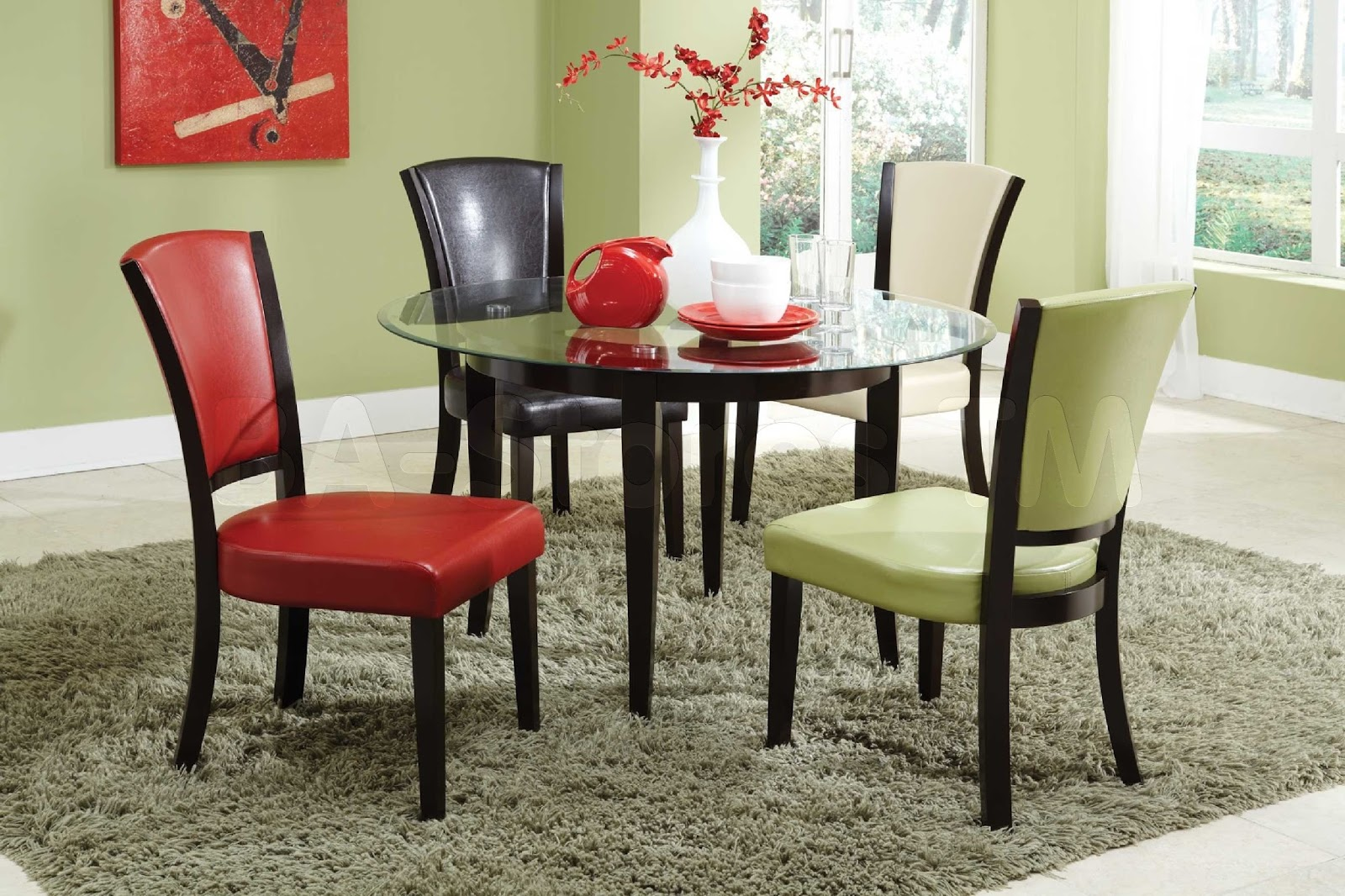 Awesome Dining Room Table Decor Ideas