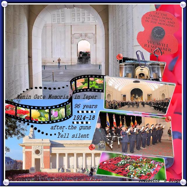 katholieke ,protestantse kerk ,Menenpoort, Armistice, porte, gate, menin, Ypres, British memorial,Onbekende Soldaat ,grave,Poppies ,, Menin Gate ,,Menenpoort