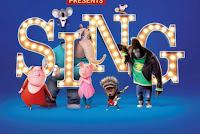 Sing: il video con gli animali che augurano Buone Feste