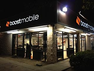 Boost Mobile Phone Number - Live Person - Customer Reviews