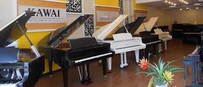 Nên mua đàn piano Secondhand ở đâu thì tốt
