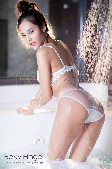 Hot girls Thai porn model Wijitra Key Noree 4