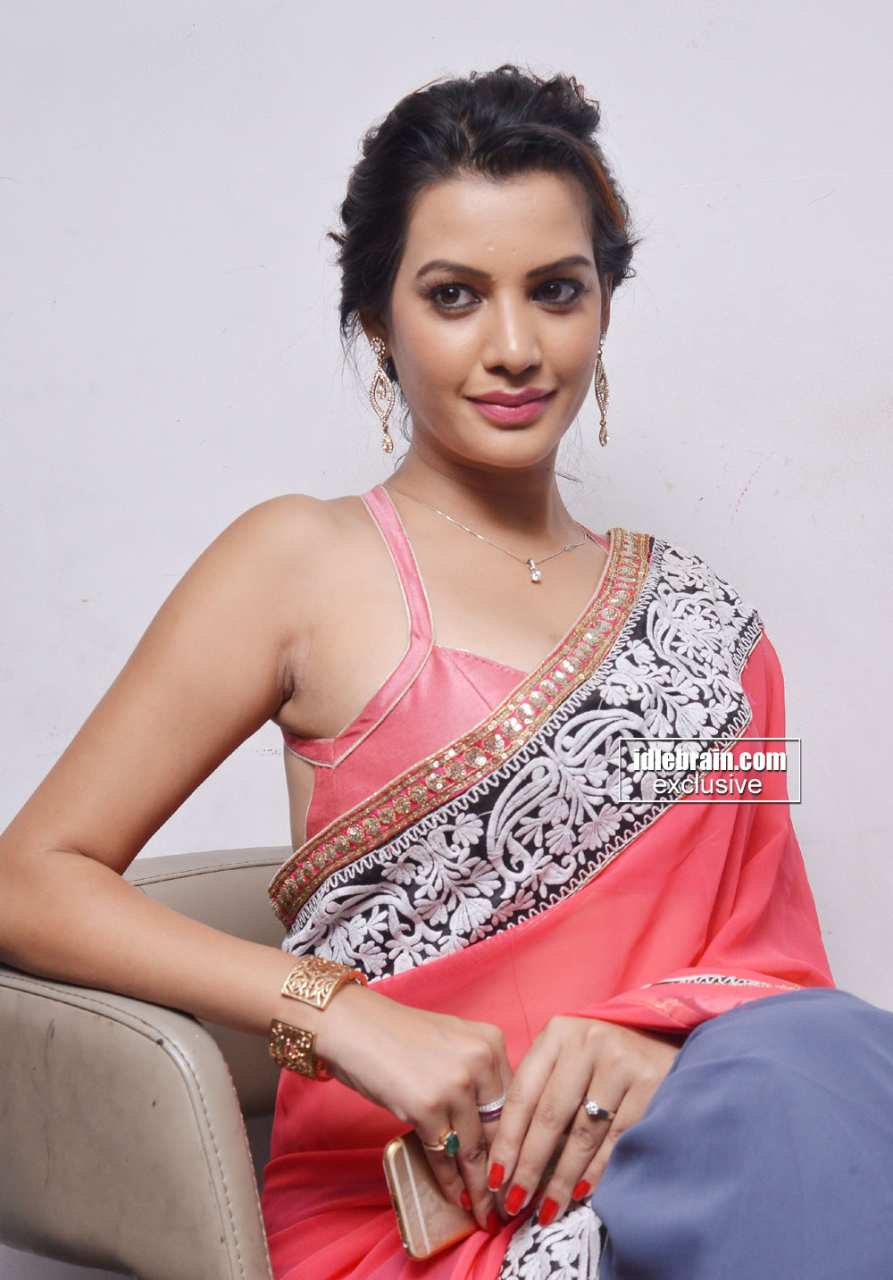 Indian Hot Actress: Actress Diksha Panth Hot & Sexy Stills ...