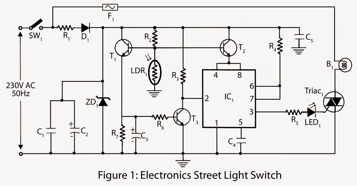 electric circuits for students simple electronics circuits projects