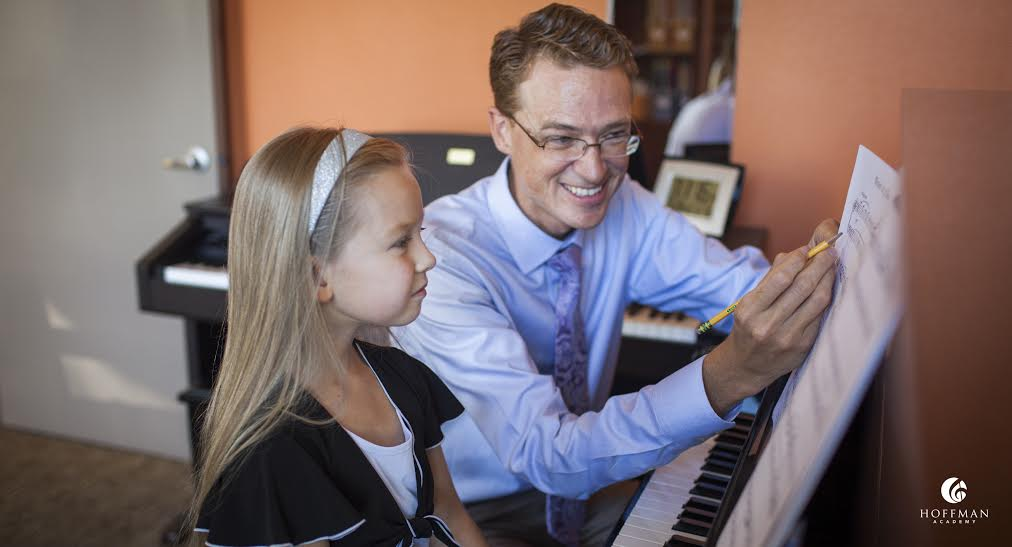 Suzuki Music Lessons Portland Oregon