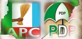 Osun Guber: APC accuses PDP of planning to use thugs to rig election