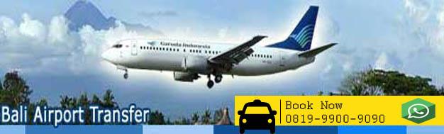 Travel Bandara ke Legian PP