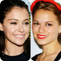 Tatiana Maslany looks like Bethany Joy Lenz look alike Cloned Guiding Tree Orphan on a Light Black Hill of One Beauty