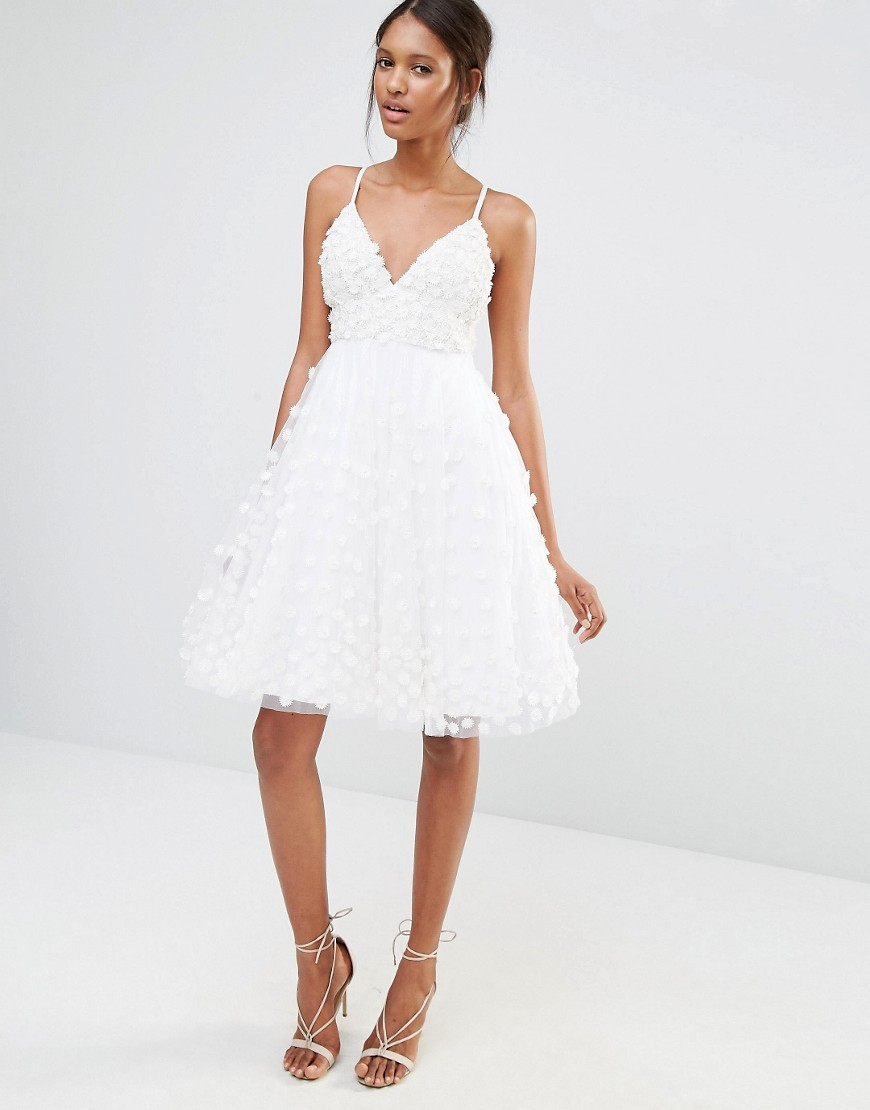 Wedding Dress Asos 55 Cute  All images courtesy