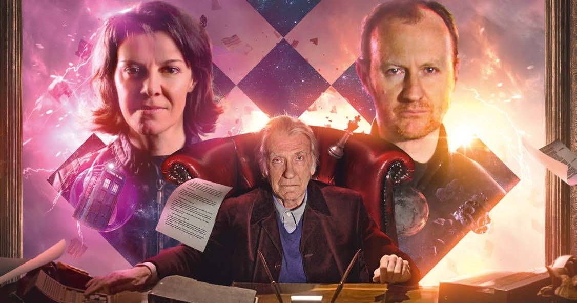 Doctor Who - The Benny Summerfield Adventures Volume 4: Ruler of the Universe