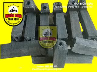 Than nướng không khói, đại lý cung cấp Than mùn cưa giá rẻ Tp.HCM