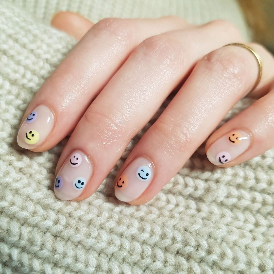 Best Spring Nail Art Ideas You Can Try Throughout The Year In this post, we've compiled. best spring nail art ideas you can try