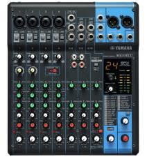 mixer audio noleggio