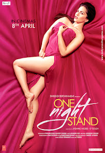 One Night Stand full 250MB DVDScr Hindi movie download hd