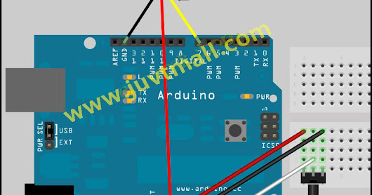 21. Arduino learning notebook-- Experiment of controlling steering engine