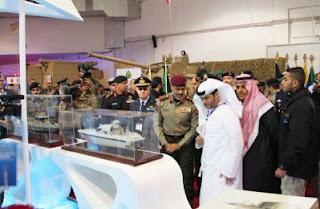 Eerdere beurs in Koeweit