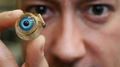 a7a9c665e433 FDA aprova retina artificial que é capaz de devolver parcialmente a visão  para alguns cegos.