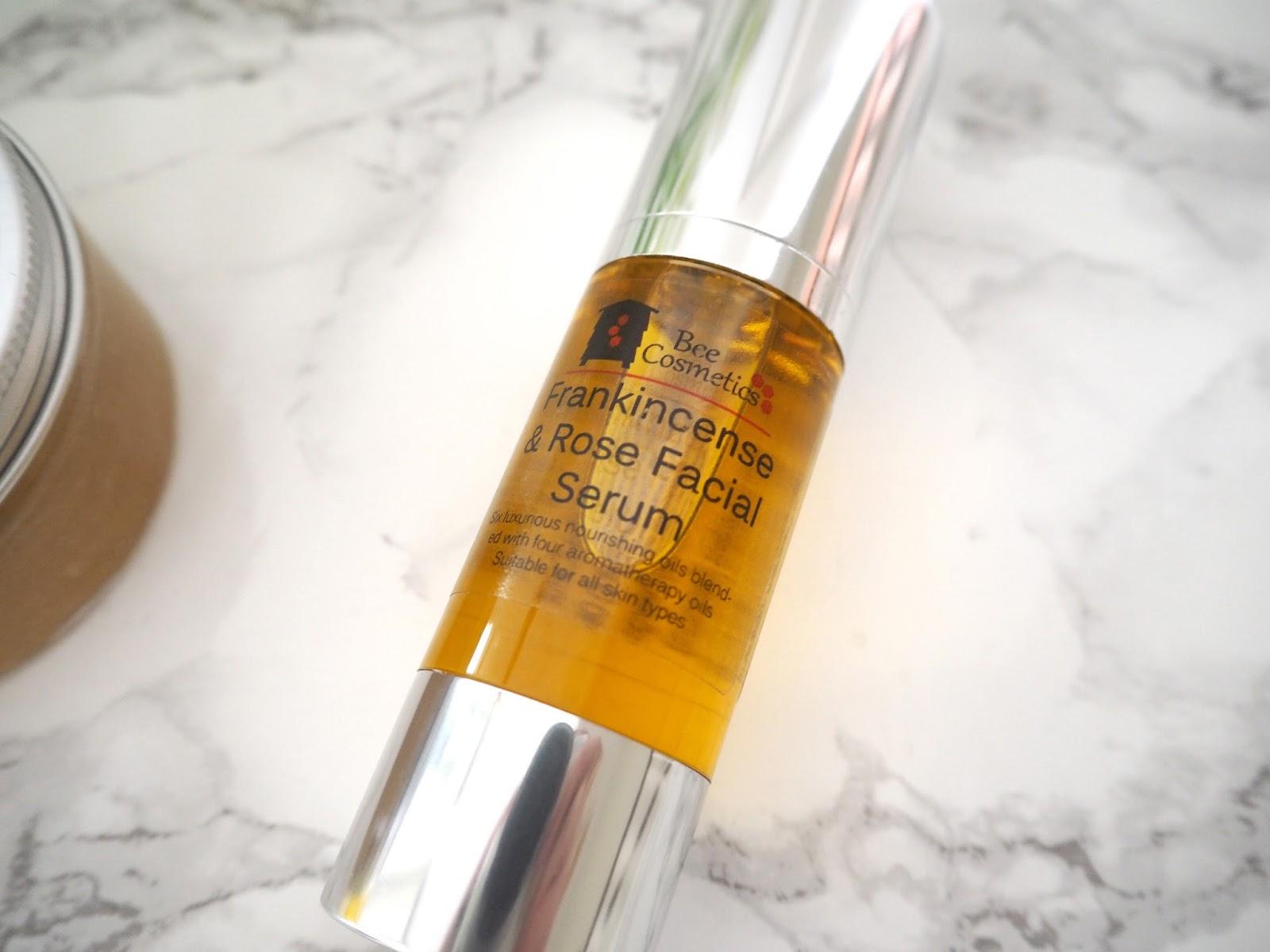 Bee Cosmetics Organic Skincare