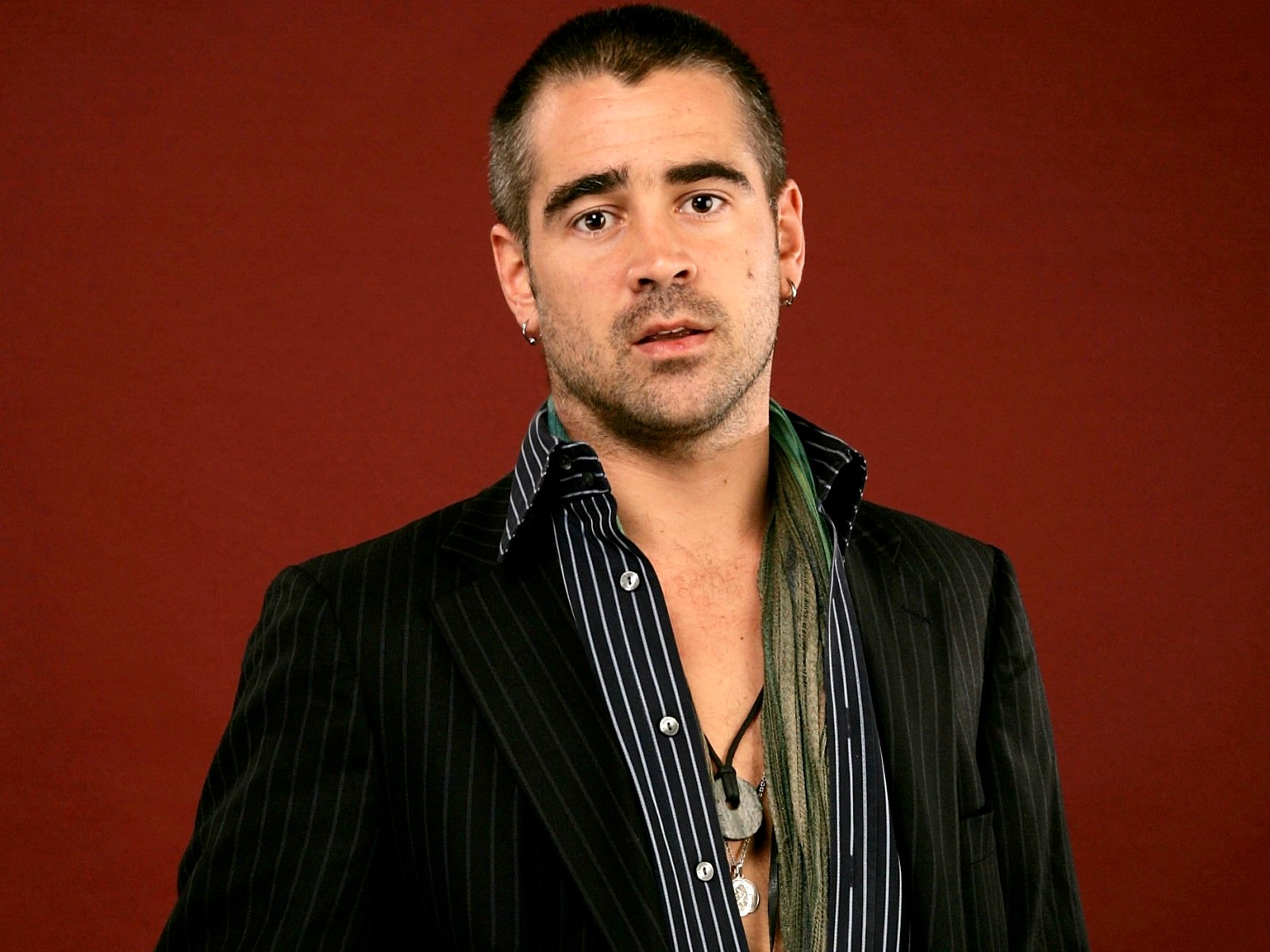Irish Actor Colin Farrell Movies List-8598