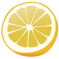 lemon fruit icons 3