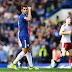 Após duras críticas, Alvaro Morata marca primeiro gol com a camisa do Chelsea